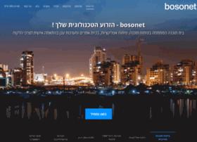 bosonet.com