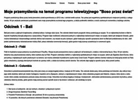 bosoprzezswiat.kinofabryka.pl