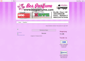 bosparfume.blogspot.com