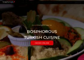 bosphorousrestaurant.com