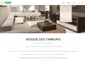 bosquedostamburis.com.br