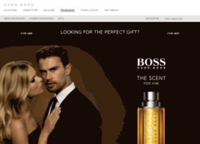 boss-fragrances.com
