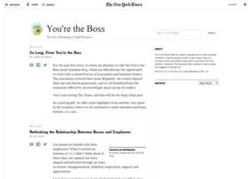 boss.blogs.nytimes.com