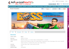 boss.bollywoodhunts.com