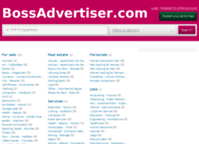 bossadvertiser.com