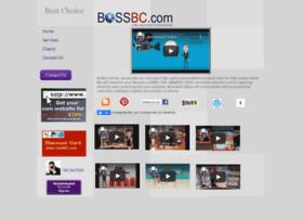 bossbc.com
