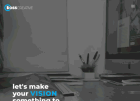 Bosscreative.com