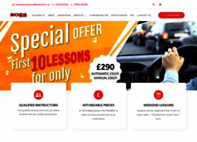 bossdriving.co.uk