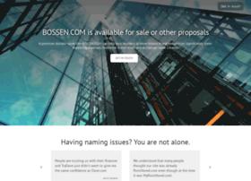 bossen.com