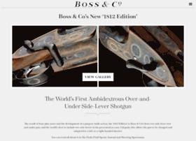 bossguns.com