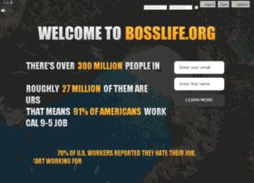 bosslife.org