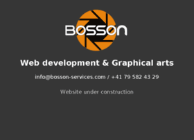 bosson-services.com