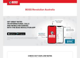 bossrevolution.com.au