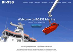 bosss.co.za