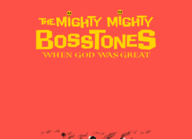 bosstonesmusic.com