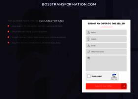 bosstransformation.com