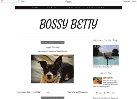 bossybetty.blogspot.com