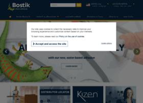 bostik-us.com