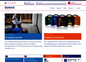 Bostockhealthcare.com