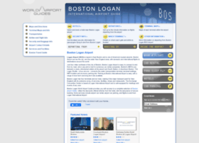 boston-bos.worldairportguides.com