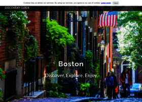 boston-discovery-guide.com