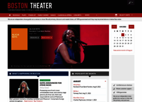 boston-theater.com