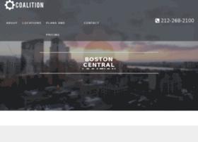 boston.coalitionspace.com