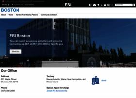 boston.fbi.gov