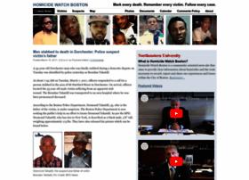 boston.homicidewatch.org