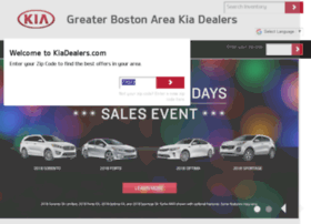 boston.kiadealers.com