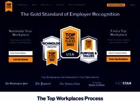 boston.topworkplaces.com