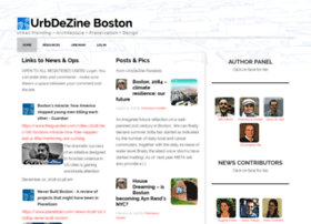 boston.urbdezine.com