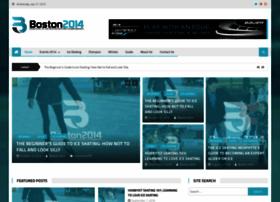 boston2014.com