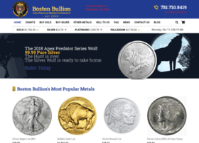 bostonbullion.com