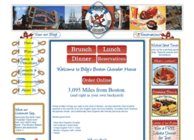bostonchowderhouse.com