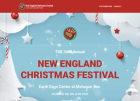 bostonchristmasfestival.com