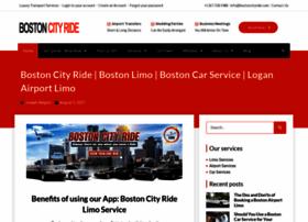 bostoncityride.com