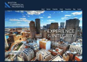 bostoncommercialproperties.com
