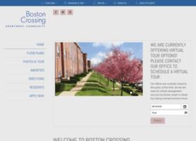 bostoncrossing.prospectportal.com