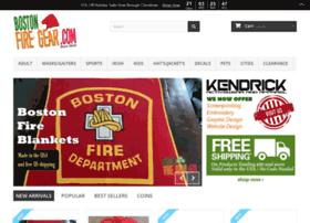 bostonfiregear.com
