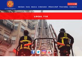 bostonfirelocal718.org
