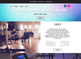 bostonfreelancemedia.com