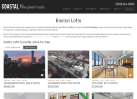 bostonianlofts.com