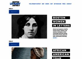 bostonlitdistrict.org