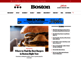 bostonmagazine.com