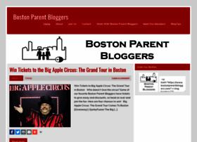bostonparentbloggers.com