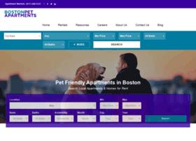 bostonpetapartments.com