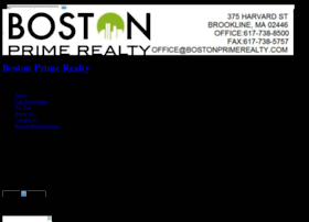 bostonprimerealty.com