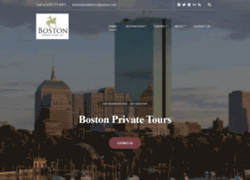 bostonprivatetours.com
