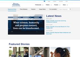 bostonscientific.mediaroom.com